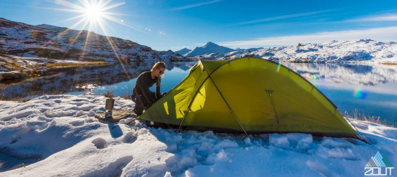 For The Love Of Snow: wintersport voorbereiding