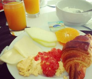 De 10: Beste ontbijtjes voor het hardlopen