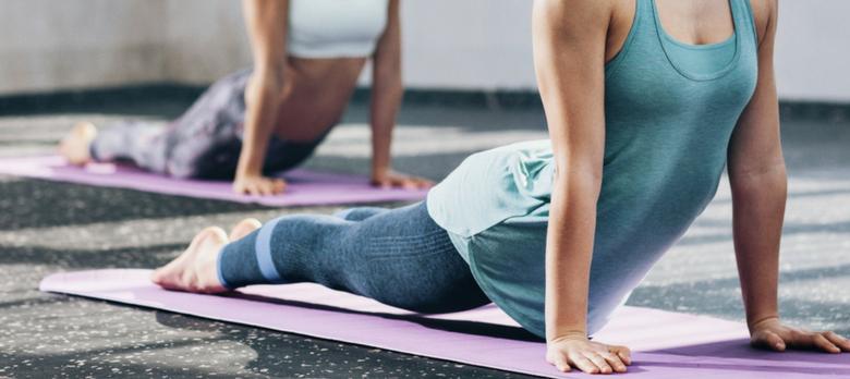 De 10: lessen van een Yogi