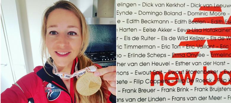 Race verslag: Marathon Rotterdam 2016