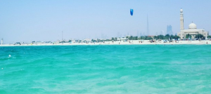 Running Tourist: 5 dagen Dubai (slot)