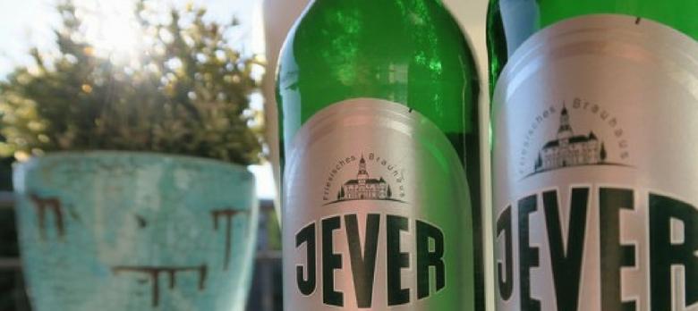 Het lekkerste alcolholvrije bier: Jever Fun
