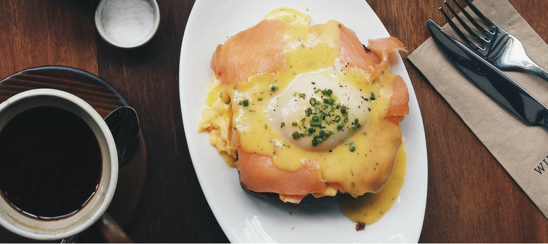 Breakfast is served: De 3 favoriete ontbijtjes
