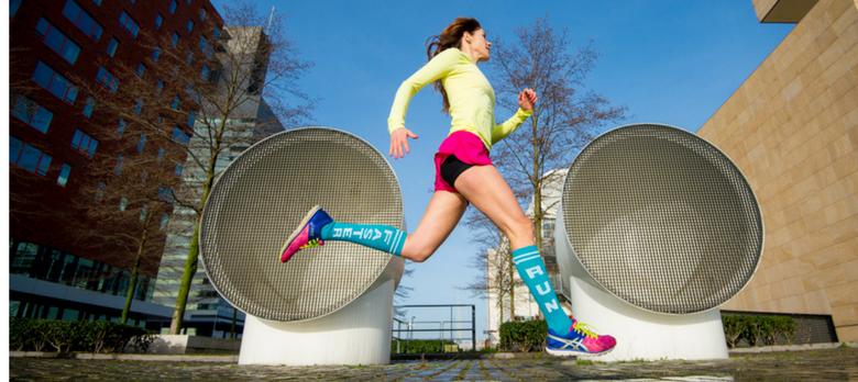 Boekrecensie: Hardlopen voor vrouwen – Barbara Kerkhof