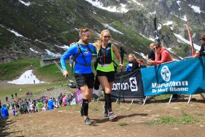 Raceverslag: Marathon du Mont Blanc
