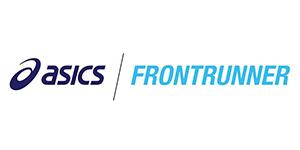 Asics Frontrunner Logo