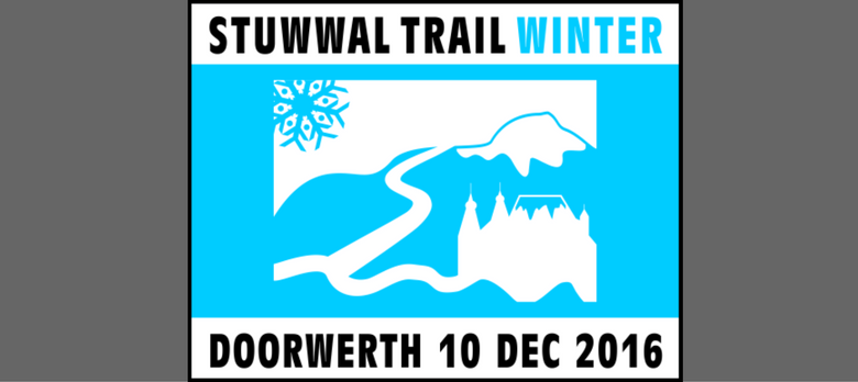 Race verslag: Stuwwaltrail Winter