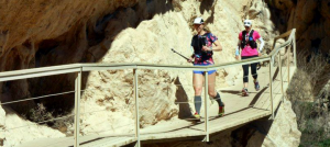 Ultra Trail Spain: Trail vakantie in Spanje