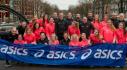 ASICS Frontrunner team 2017