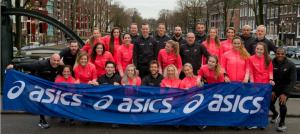 ASICS Frontrunner NL update: bevalt het een beetje?