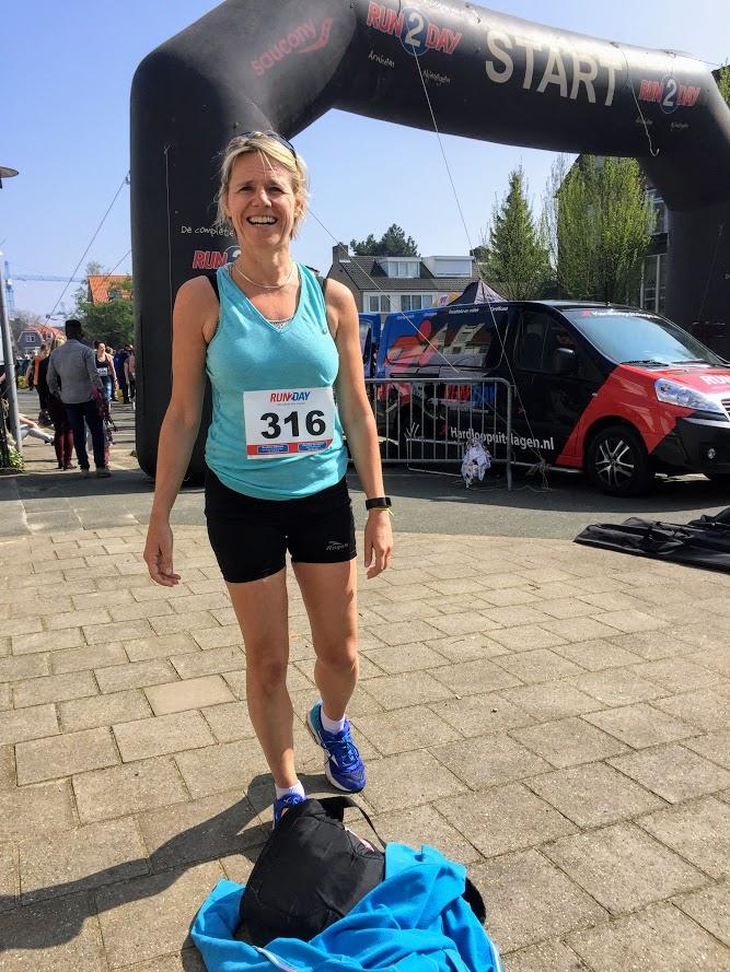 Race verslag: Rondje Millingen