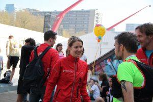 Race verslag: Marathon Rotterdam 2017