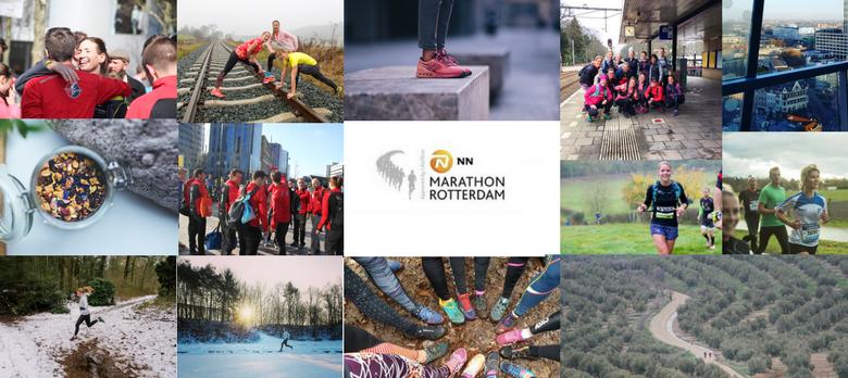 Nog 1 week: Voorbereiding op de Marathon