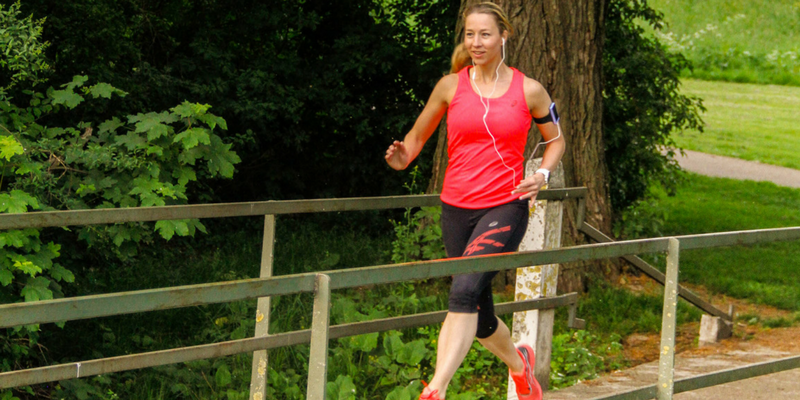 Nieuw doel: Ladies Run Rotterdam
