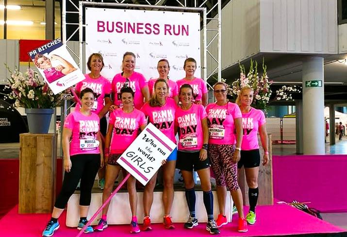 Raceverslag: LadiesRun Rotterdam