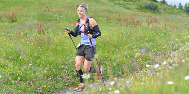 Race verslag: Eiger Ultra Trail