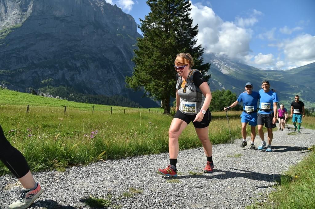 Bloed, zweet en tranen | raceverslag Eiger Trail E16