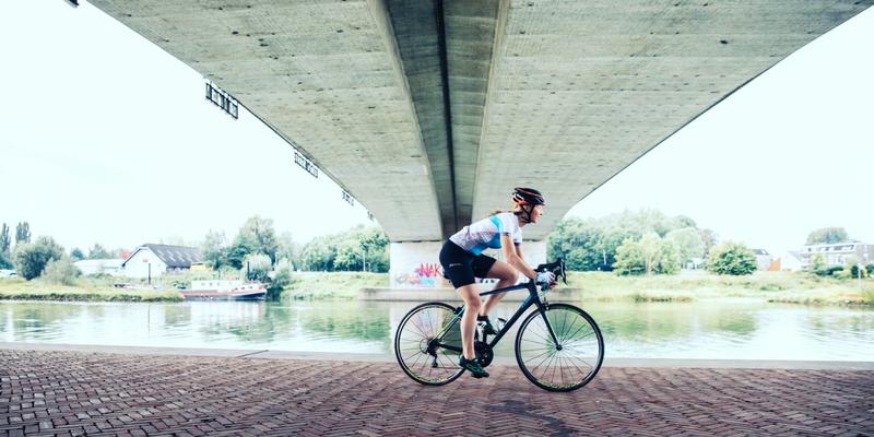 Fietsen is fantastisch & 7 andere redenen om op de (race)fiets te springen