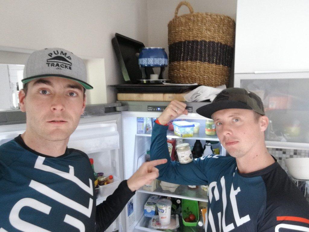Vrijdag = Koelkast Kijkdag (Vincent & Tim van iCycle)