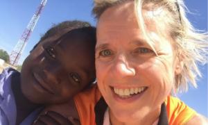 Hartverwarmend & hartverscheurend: fietsen in Namibië
