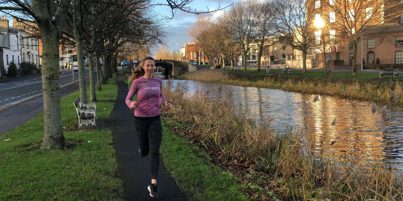 Running tourist: 48 uur in Dublin