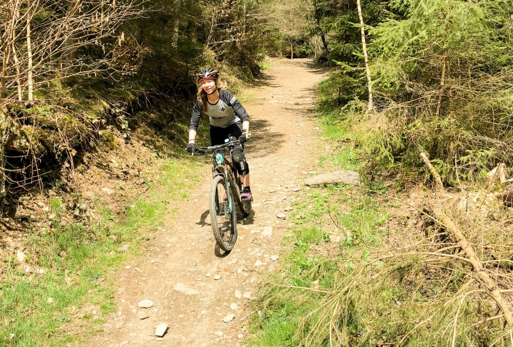 Ware liefde: mountainbiken in Houffalize