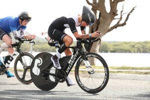 Raceverslag Ironman Port Macquarie: Thunder from downunder 2.0