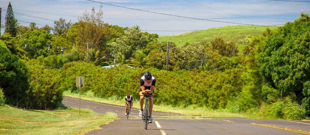 De magie van Ironman Hawaii