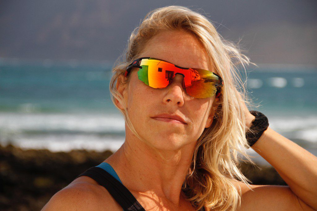 Sun's out Julbo's out....sportbril
