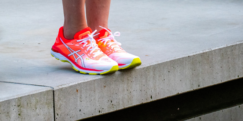 Review hardloopschoenen GT-2000™ 7: ASICS colours your life!