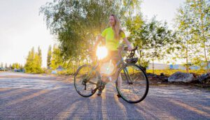 Beginnen met racefietsen: 5 tips voor wielrenners